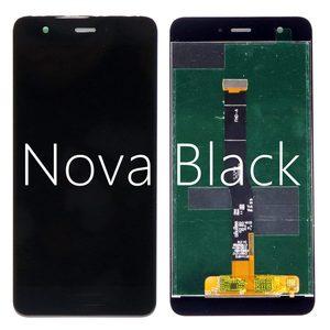 Image 3 - สำหรับHuawei Nova 2 PlusจอแสดงผลLCD Touch Screen DigitizerสำหรับHuawei Nova 2 LCD Nova2 PIC LX9 L09 l29 หน้าจอเปลี่ยน