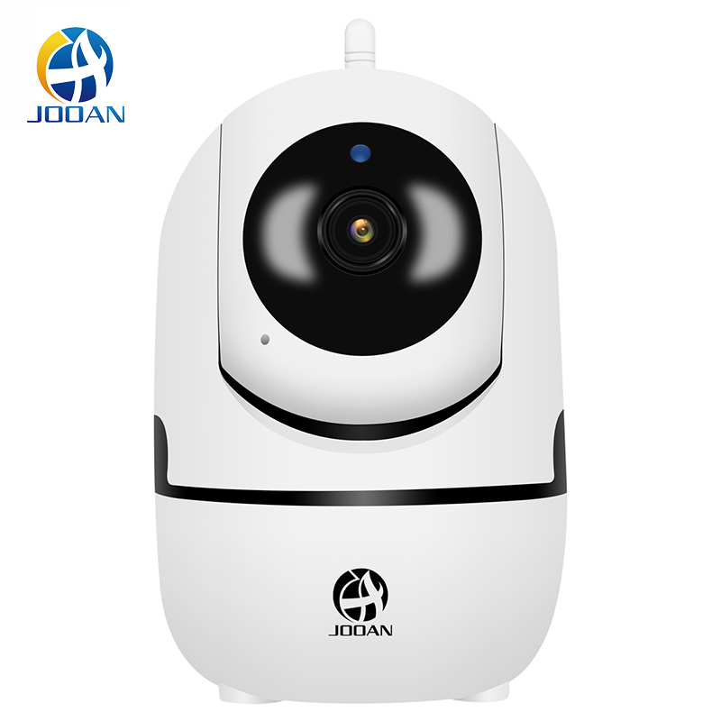 HD 1080p IP Camera Wireless Camera Intelligent Auto Tracking Of Human Home Security Surveillance CCTV Monitoring Wifi Camera