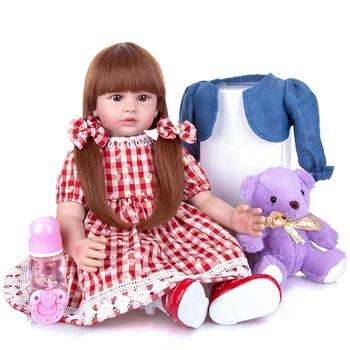 Кукла-младенец KEIUMI 24D03-C467-S24-S05-T15 4