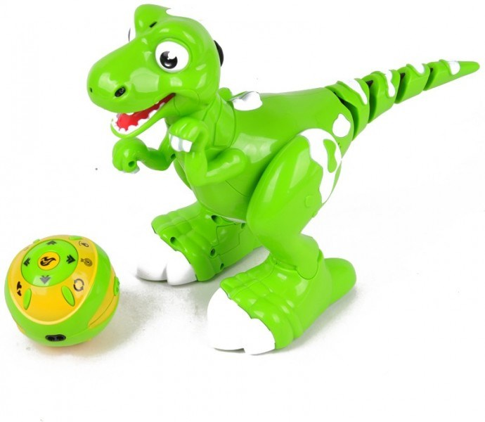 RC Interactive Dinosaur Steam Jiabaile Dinosaur-908A