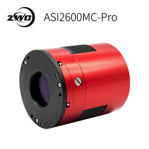 ZWO ASI2600 PRO USB3.0 COOLED COLOR ASTRONOMY CAMERA