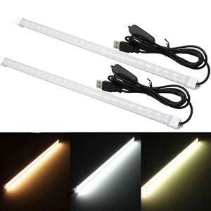 DC5V USB LED Bar Light SMD5630