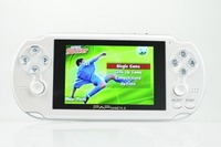 64Bit PAP Game 16G0PAP II plus 4.3 Handheld Game Player 16GB PMPPSP Built In 600 Games MP4 MP5 Video Game Consoles