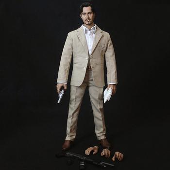 REDMAN zabawki 1 6 skala RM035 Gary Oldman mężczyzna zabójca 12 #8222 pełne zestawy męskie zabawki figurki akcji tanie i dobre opinie Model Adult Adolesce MATERNITY W wieku 0-6m 7-12m 13-24m 25-36m 4-6y 7-12y 12 + y 18 + CN (pochodzenie) Unisex Not included the body