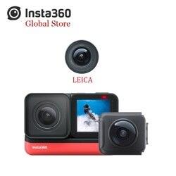 Insta360 EIN R 360 4K 5,7 K LEICA Action Kamera
