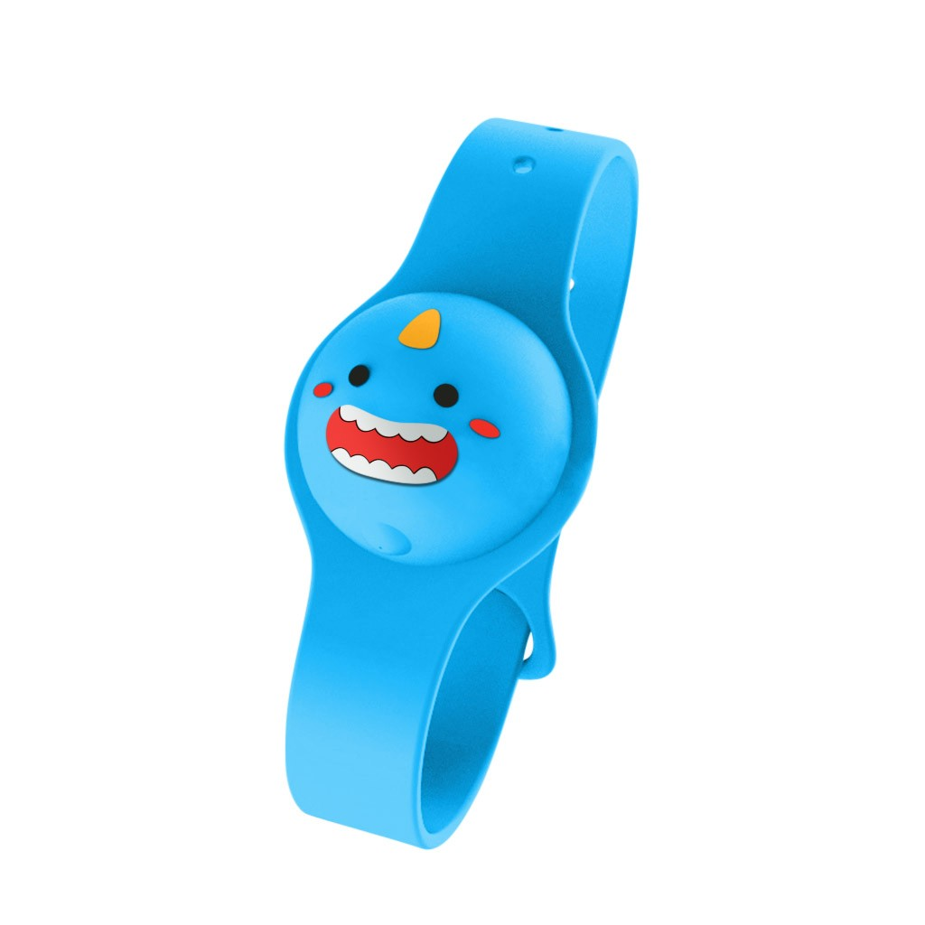 New 1-5PC  Adult Kids Liquid Wristband Hand Dispenser Handwash Gel Sanitizing Pumps Disinfecta Silicone Bracelet + Bottle 2020