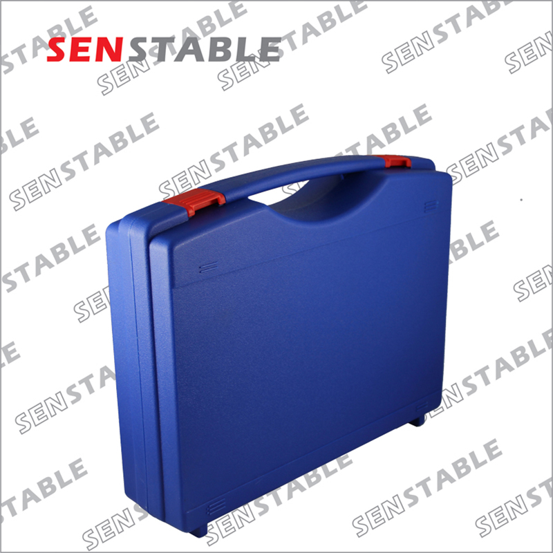 330X215X70MM Cassetta portautensili in plastica per valigetta - Portautensili - Fotografia 2