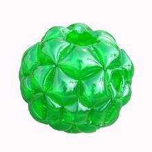 Пузырьковый бампер шары 90 см ПВХ столкновения надувные пузырьковый шар Атлетическая пара пузырьковый удар мяч наружная активность тело пробивая мяч