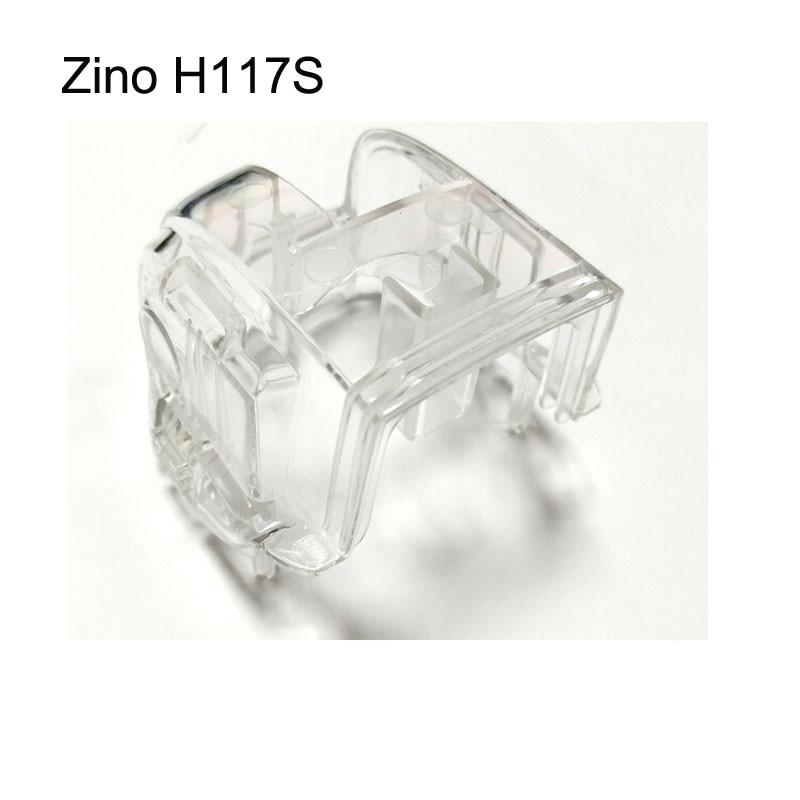 1 шт. ZINO000-74 PTZ Gimbla калибровочный защитный чехол для Hubsan Zino H117S RC Дрон Квадрокоптер запасной