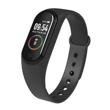 M4 Smart band 4 Fitness Tracker Watch Sport bracelet Heart Rate Blood Pressure Smartband Monitor Health Wristband Band Bracelet