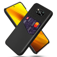 Fall Für Xiaomi Poco X3 NFC F2 Pro X2 F1 Mi 9T Wallet Card Slots Telefon Fall Für Xiaomi redmi K20 K30 Ultra Hinweis 9s 8 9 Pro Funda