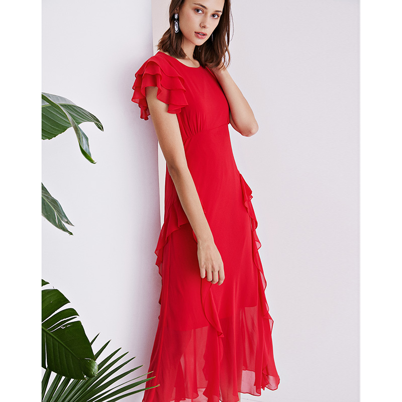 2020 Summer Dress Sleeveless Casual Party Wear Club Dresses