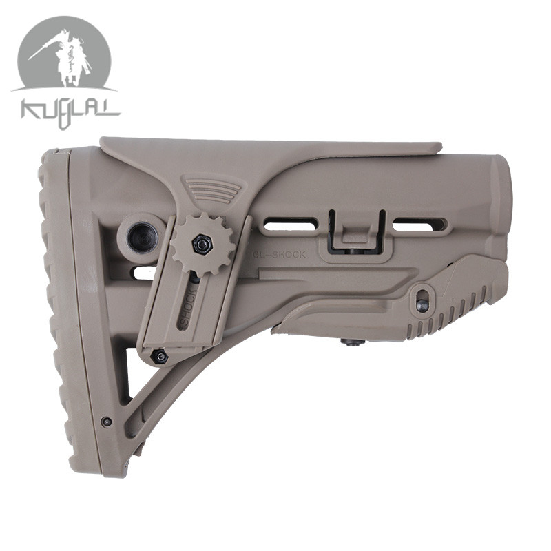Stock For Paintball Accessories Airsoft  AEG M4 AK Gel Blaster J8 J9 CS Sports|Hunting Gun Accessories| |  - title=