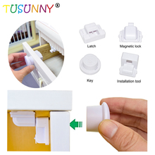 Bendy Safety Plastic Locks For Child Kids Cabinet Door Drawers Refrigerator Toilet Lock Baby Protection