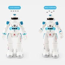 Робот с дистанционным управлением usb зарядка многофункциональные
