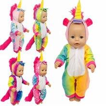 Для новорожденных подходит для кукол 18 дюймов 43 см аксессуары