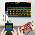 2021 портативная игровая консоль Gameboy, портативные игровые плееры тетрис с ЖК-экраном, электронные игровые игрушки, Карманная игровая консоль