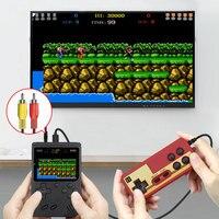 2021 Gameboy consola de juegos portátil Tetris de juego de los jugadores pantalla Lcd juego electrónico de bolsillo para juguetes juego de la consola