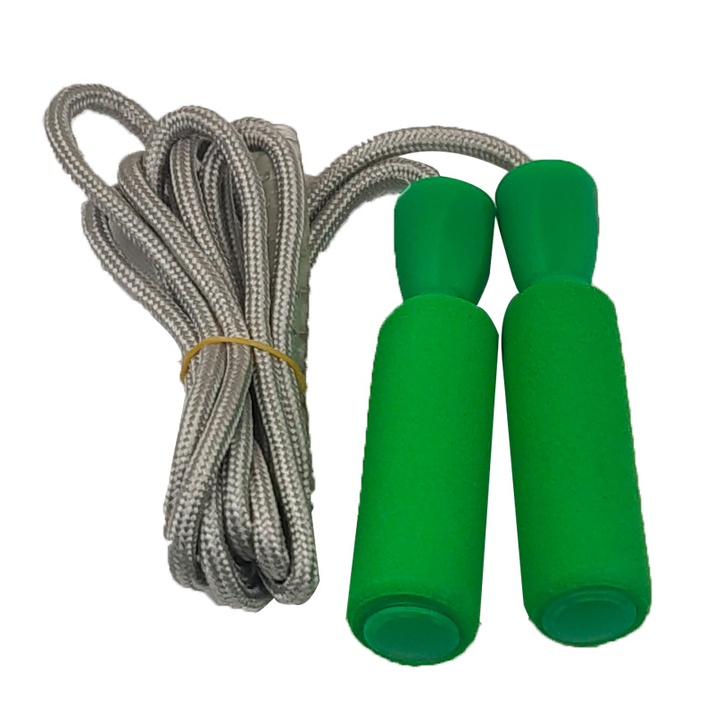 Children Count Jump Rope Fitness Losing Weight Sports Women's Timing The Academic Test For The Junior High School Students Only