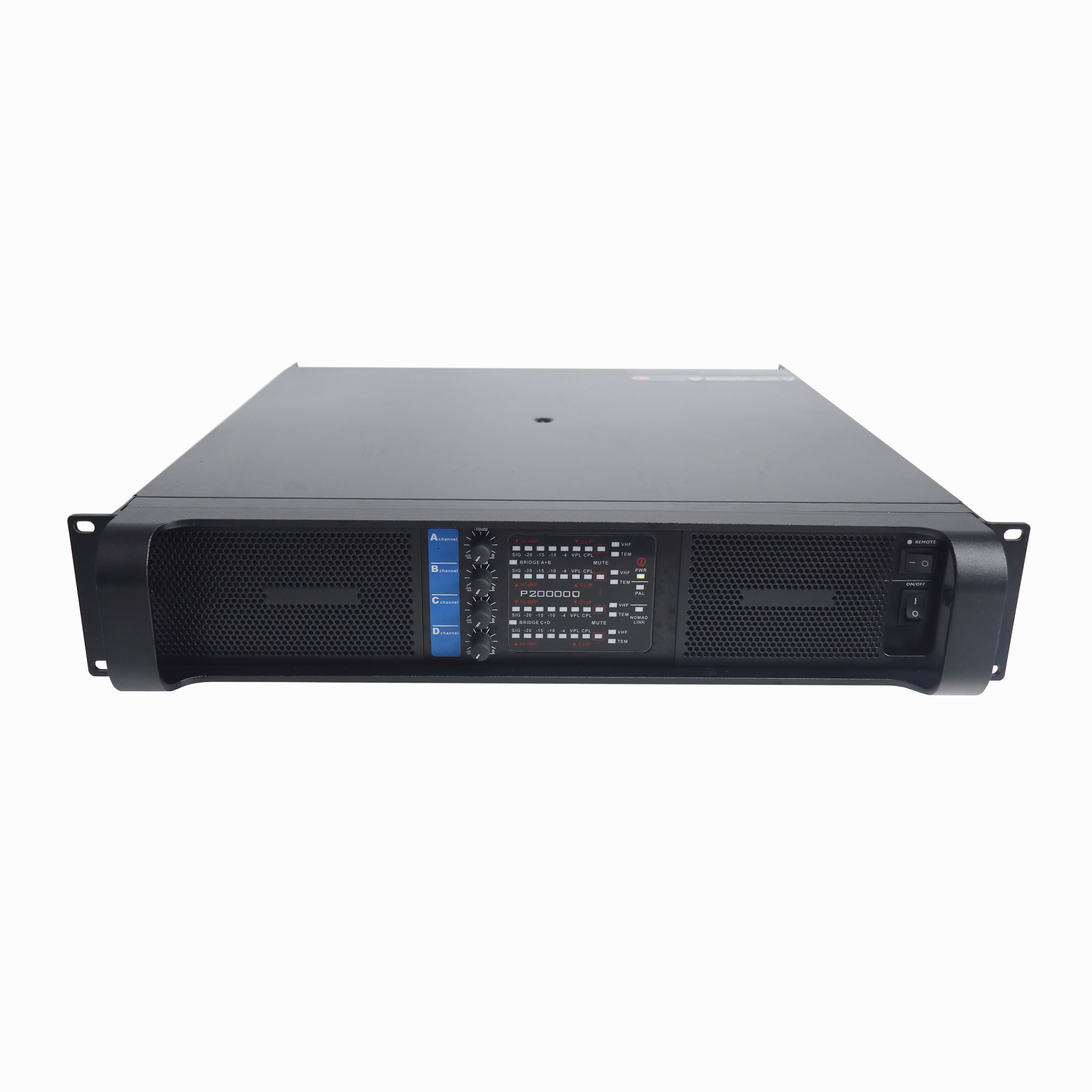 Leicozic 20000q 4 Channel Power Amplifier 7000w At 2ohms Profesional Audio Subwoofer Amps Line Array For Stage Performance Special Offer 26bbb Cicig