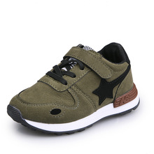 girls boys kids shoes Sports running children casual shoes spring breathable baby girls boys shoes baby infant kids sneakers cheap Rubber Synthetic Hook Loop patchwork all season Unisex Fits true to size take your normal size 0-1M 14T piece 0 4kg (0 88lb )