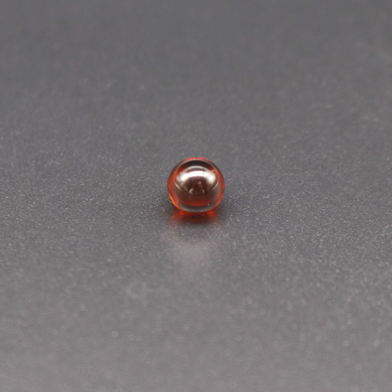 OD 6mm Terp Pearls Ball Terp Pearl For Quartz Banger Nails dab rig Glass Bongs 5