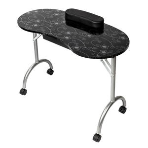 Manicure-Table Arm-R...