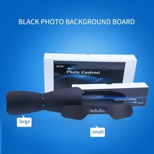 Dental Palatal / Anterior Contraster sets Image Photographic black background one piece 6 dental contraster oral black background board photography six types for choose