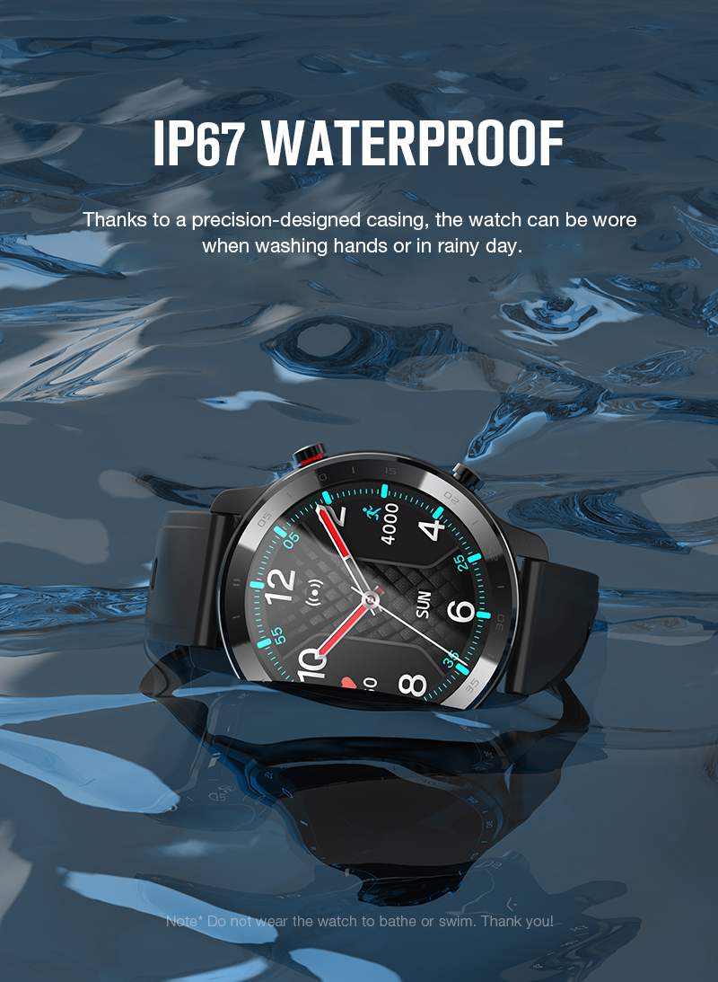Hde8f4d5db2854d4685939720832a3852u SANLEPUS 2021 NEW Smart Watch Men Women IP67 Waterproof Watches Smartwatch Heart Rate Monitor For Android Xiaomi Samsung iPhone