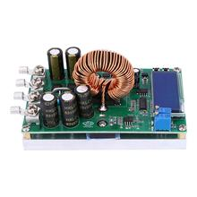 цена на DC-DC Step Down Buck Converter WD5020 Step-Down Power Supply Module 20A Large Power Adjustable Power Supply Module