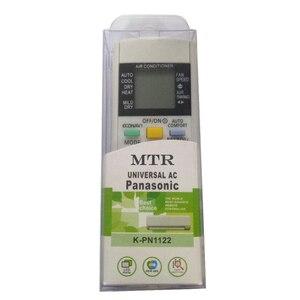 Image 2 - Télécommande universelle à K PN1122 pour tous les climatiseurs PANASONIC nationaux Fernbedienung