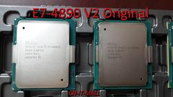 Original E7-4890 V2 Xeon SR1GL 2.8GHZ COSTA RICA Processor