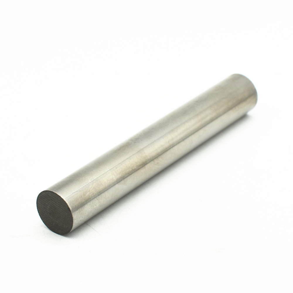 Tungsten Bar W 99.95% Pure Hard Metal Rod Wire Electrode Wear-resistant Tungsten Engraving Steel Rod Cylinder Pin