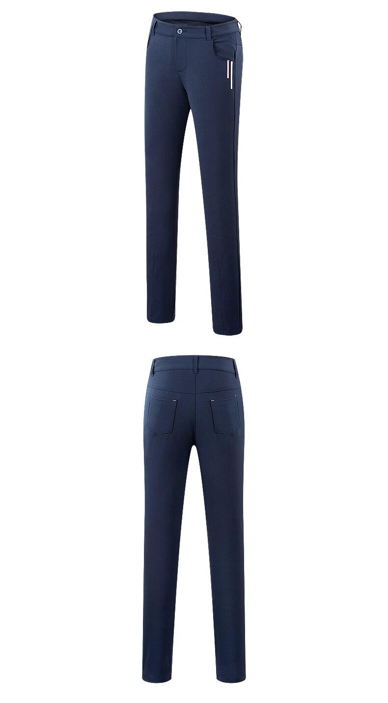 Das Senhoras calças Respirável Leve estiramento slim-fit