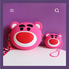 Cute Lotso Bear Wome...