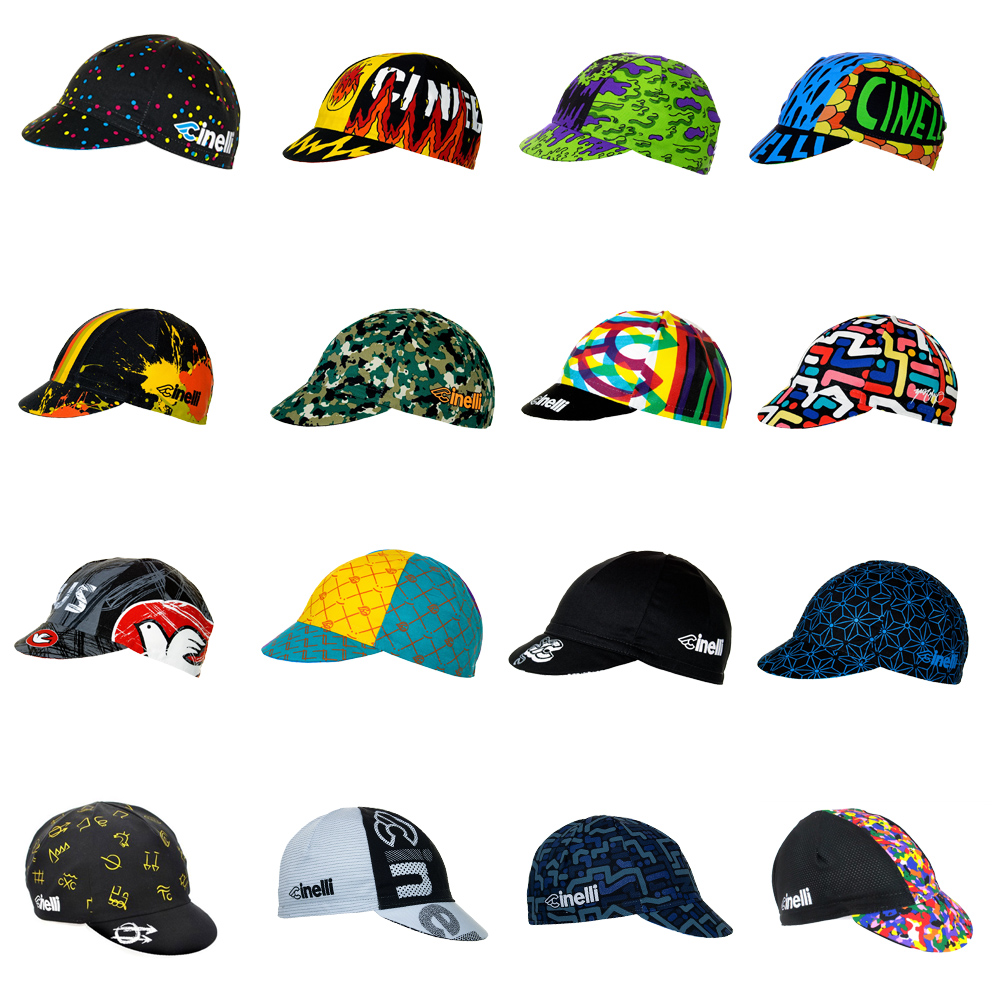 Cycling Cap Gorra Ciclismo Bike Hat Ciclismo Retro Cycling Cap Gorra Ciclismo Bandana Ciclismo Cycling Hat Bike RACESTARS