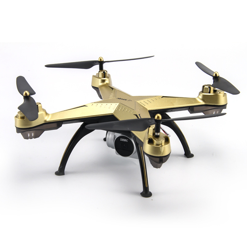 Zhensanhuan Science And Technology SH3 Set High Aerial Photography Unmanned Aerial Vehicle WiFi Real-Time Image Transmission Rem