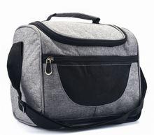 soopream Food Fresh Keep Lunch Cooler Bag Waterproof Picnic Travel Storage Ice pack Insulated Fashion Bags bolsa termica