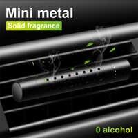 Deodorante per Auto Odore in Stile Auto Air Vent Profumo Parfum Aromatizzanti per Interni Auto Accessorie Bevanda Rinfrescante di Aria per ragazza