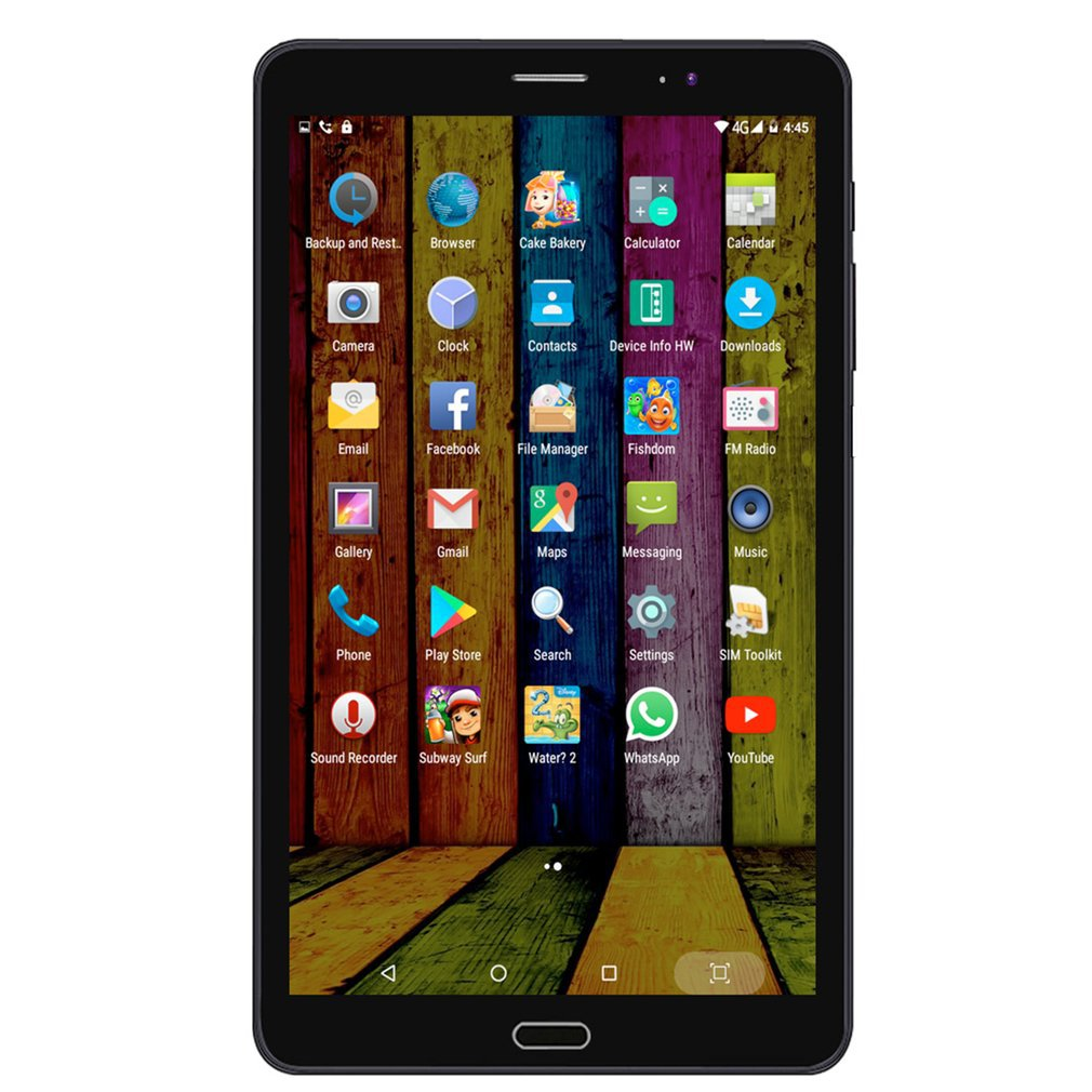 8 inch 4G LTE Phone Call <font><b>Tablets</b></font> <font><b>Android</b></font> 6.0 Quad Core 4G+32G <font><b>Tablet</b></font> <font><b>Pc</b></font> Built-in 3G Dual SIM Card laptop tab image