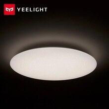 Yeelight JIAOYUE תקרת אור 450 אור חכם APP / WiFi / Bluetooth LED תקרת אור 200   240V מרחוק בקר