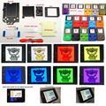 DIY большой размер супер OSD R IPS LCD высокой четкости iPS подсветка Комплект для GameBoy DMG GB консоль DMG IPS ЖК-дисплей с цветом