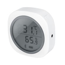 INKBIRD IBS-TH1 Plus Indoor Outdoor Thermometer Hygrometer D