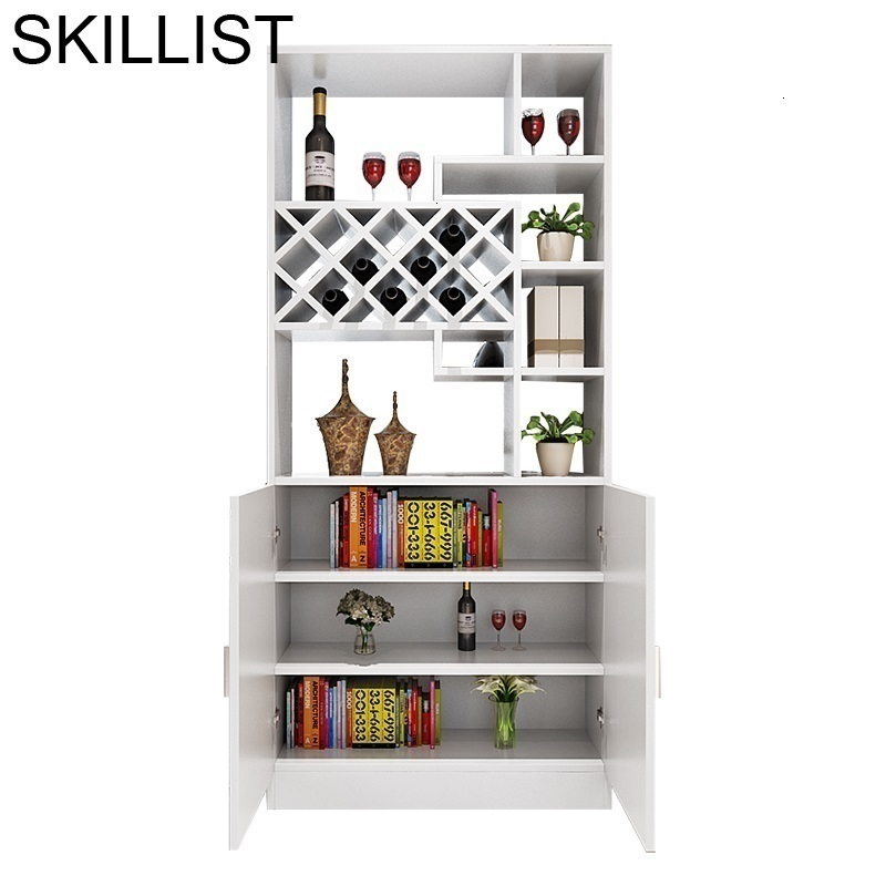 Cocina Desk Mobilya Meja Mobili Per La Casa Adega Vinho Mesa Sala Hotel Commercial Furniture Shelf Mueble Bar Wine Cabinet