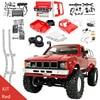 C24 red Kit