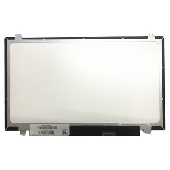 Free Shipping NT140FHM-N42 NT140FHM N42 N41 NV140FHM-N41 B140HAN02.1 B140HAN02.0 Laptop LCD Screen 1920*1080 EDP 30 Pins