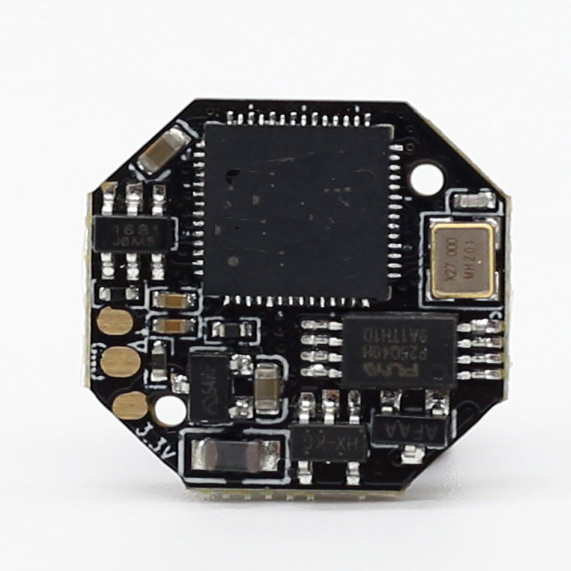 Ahd Coaxial Millions High-definition Chip 100 Million H65 The Trigger 720P Module On Board Camera Board Rear View