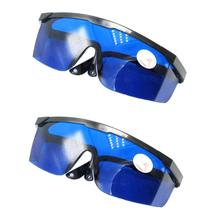 2pcs 650nm 660nm Red Laser Diode Module Protective Goggles Safety Glasses