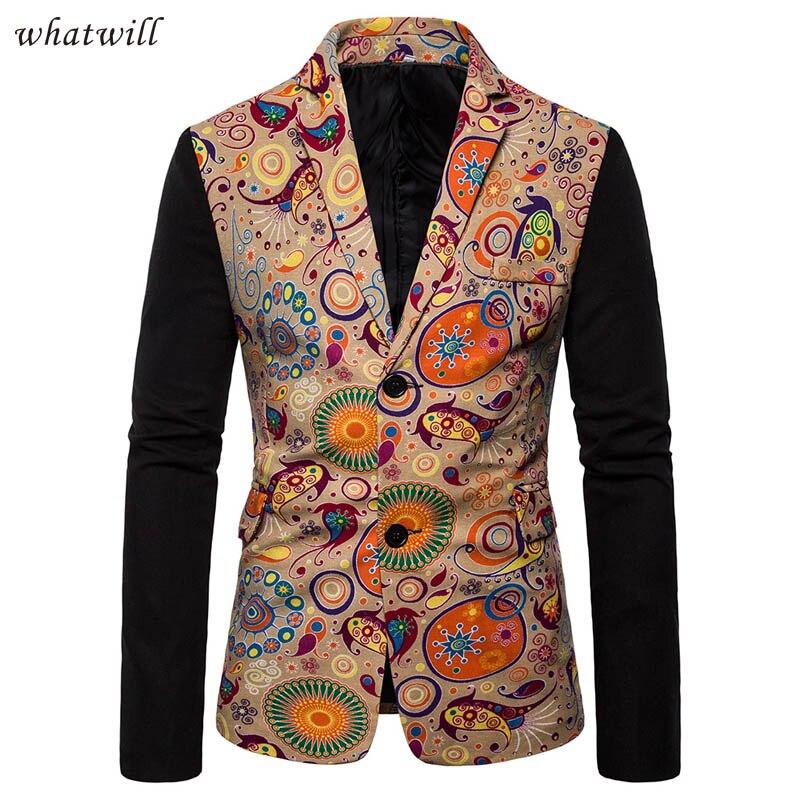 Monde vêtements costume veste afrique vêtements hip hop hommes mode africaine robes blazers robe décontractée africaine