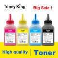Toney König Toner Refill Pulver für Samsung CLT-404s CLT-k404s Xpress C430w C480w C430 SL-C430w C480fw Drucker Toner Kompatibel